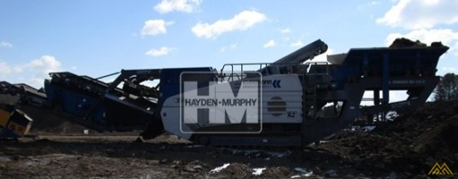 Kleeman MR130Zi EVO 2 Crusher 7