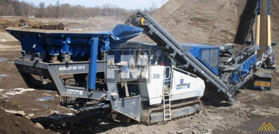 Kleeman MR130Zi EVO 2 Crusher 6