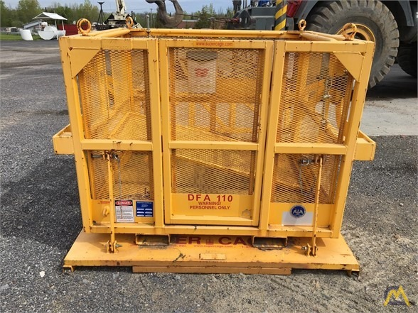 Man Basket Model DFA-110 1