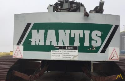 Mantis 9010 45-Ton Telescopic Crawler Crane 3