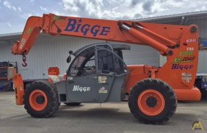 10t Xtreme XR2045 Telescopic Forklift