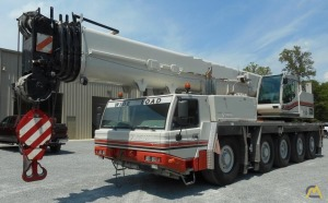 130t Link-Belt ATC-3130 II All Terrain Crane
