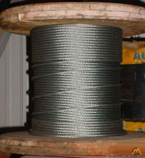 13mm Wire Rope