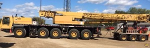 150t Grove GMK5150B All Terrain Crane