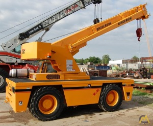 15t Broderson IC-200-3F Carry Deck Crane