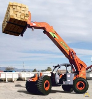 15t Xtreme XR3034 Telescopic Forklift