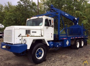 1989 NATIONAL 400A R1662X