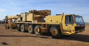 1996 Grove GMK5130-2 100-Ton All Terrain Crane