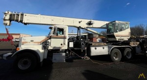 1998 National 15127 36-Ton Boom Truck Crane