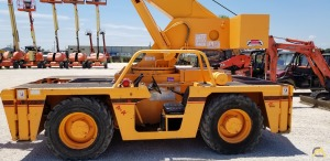 2002 Broderson IC-250-3A 18-Ton Carry Deck Crane