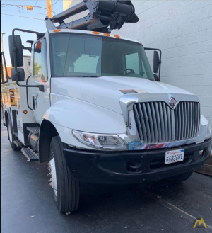 2004 Altec-International TA40 Bucket Truck; CranesList ID: 327