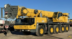 2005 Grove GMK5165 165-Ton All Terrain Crane