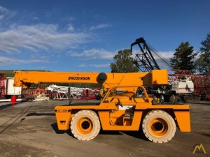 2006 Broderson IC-200-3F 15-ton Carry Deck Industrial Crane