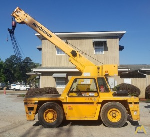 2006 Broderson IC-80-3G 9-Ton Carry Deck Crane