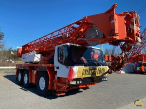 2006 Grove GMK3055 60-Ton All Terrain Crane