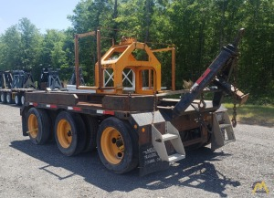 2006 Nelson CBC-30RT Boom Dolly