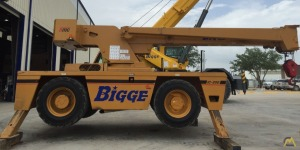 2007 Broderson IC-200-2F 15-Ton Carry Deck Crane