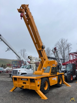 2007 Broderson IC-200-3F 15-Ton Carry Deck Crane