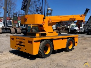 2008 Broderson IC-200-3F 15-Ton Carry Deck Crane