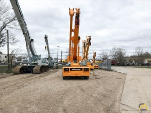 2008 Broderson IC-250-3B 18-Ton Carry Deck Crane