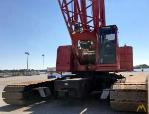 Manitowoc 777 Call for Details