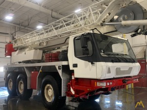 2010 Grove GMK3055 60-Ton All Terrain Crane