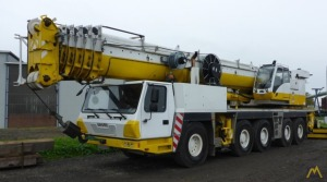 2013 Grove GMK5170 170-Ton All Terrain Crane