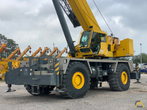 2013 Grove RT9130E-2 130-Ton Rough Terrain Crane