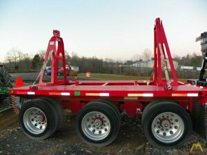 2013 Nelson Boom Dolly for Link-Belt HTC-8690/HTC-86100