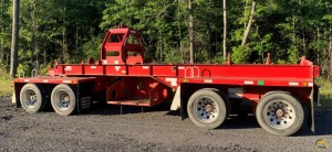 2013 Nelson CBC-40RT Boom Dolly