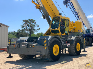 2014 Grove RT770E 70-Ton Rough Terrain Crane