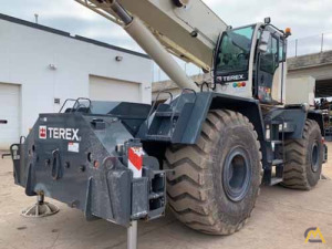 2014 Terex RT-670 70-Ton Rough Terrain Crane