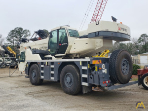 2015 Demag AC-40-2 45-Ton All Terrain Crane
