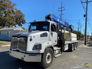 2015 PM PL 74 S mounted to 2015 Western Star 4700SB chassis