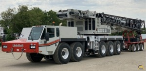 2017 Link-Belt ATC-3275 275-Ton All Terrain Crane
