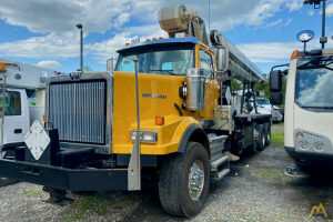 2017 National 14127H mounted to 2017 Western Star 4700SB chassis