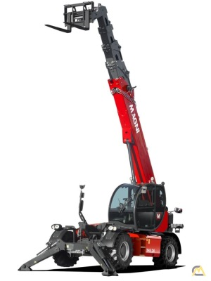 2019 Magni TH 5.24 Telehandler