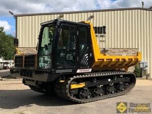 2019 Morooka MST2200VD Crawler Carrier