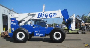 20t Xtreme XR4030 Telescopic Forklift