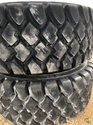 26.5.25 Tires