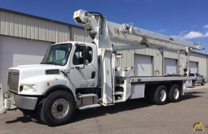 Awesome Altec! 26 tons, 103' main plus 44' jib