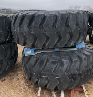 29.5R25 Tires