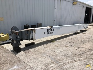 30.5' - 100' 4-Section Full-Power Boom for Terex 60100RS (Unmounted); CranesList ID: 419