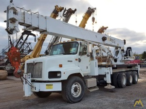 35t Altec AC35-127S All Terrain Crane