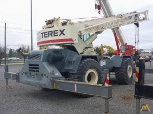 35t Terex RT 335 Rough Terrain Crane