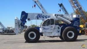 35t Xtreme XR7038 Telescopic Forklift