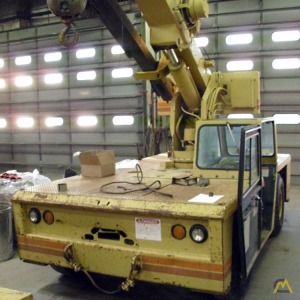 Grove AP308 8-Ton Carry Deck Crane