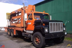 Bridgemaster I-50 Snooper Truck