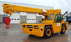 Broderson IC-80-3H 9-Ton Carry Deck Crane