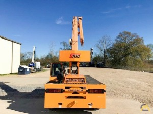Broderson IC-80-3J 9-Ton Industrial Carry Deck Crane
